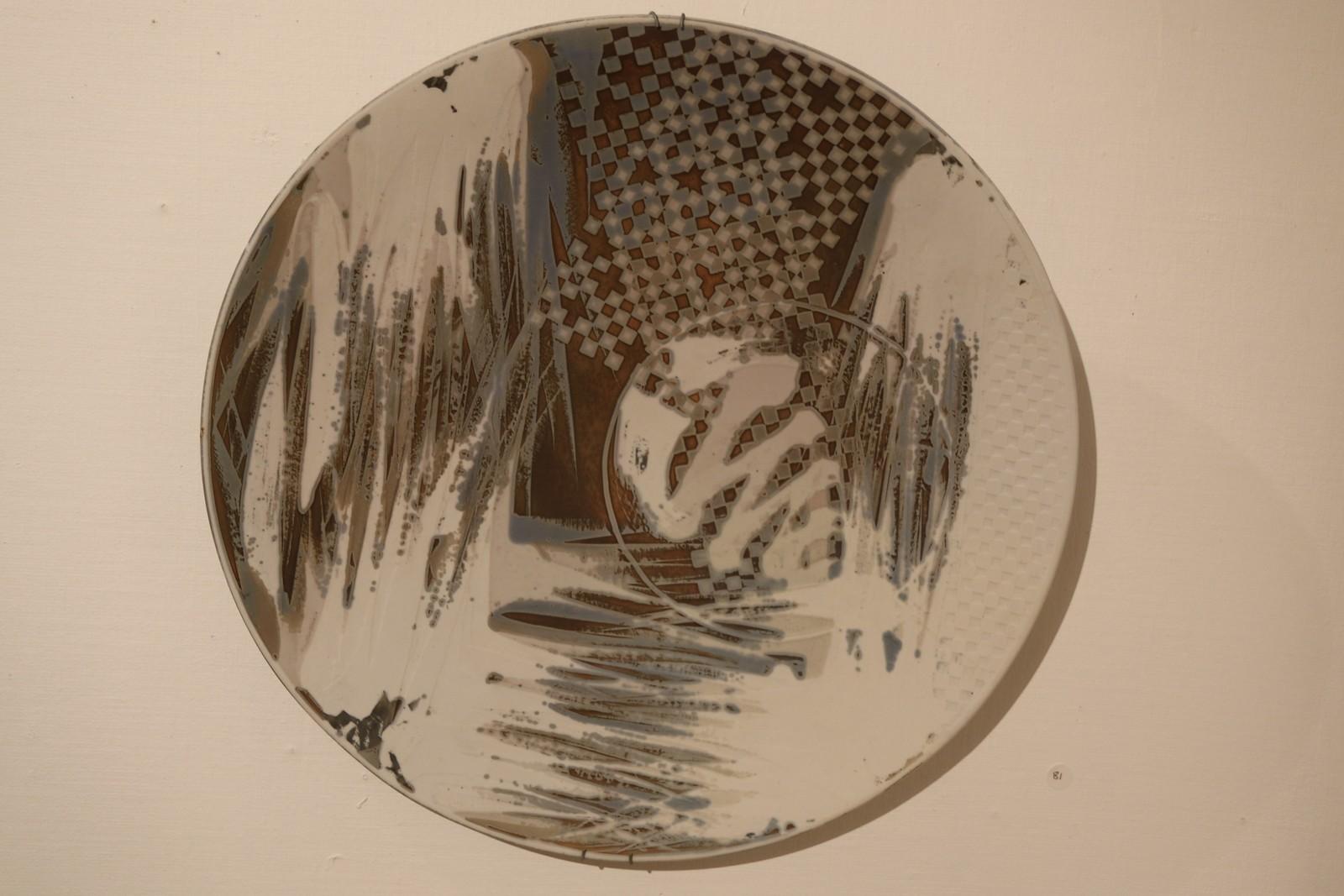 Arne Aase. Fat i porselen