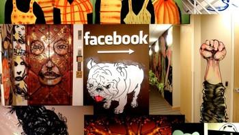 Facebook-hovedkvarter 1