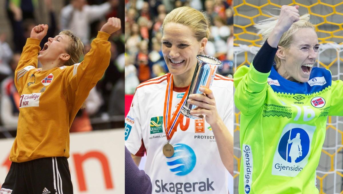 norske håndballspillere damer sextreff i nordkapp