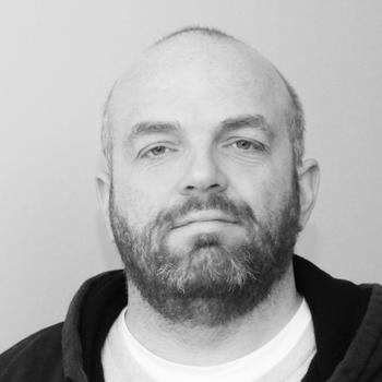 Morten Nesvik