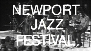 Newport Jazz Festival i Njårdhallen