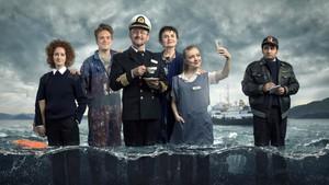 Mysteriet på Sommerbåten 11:41