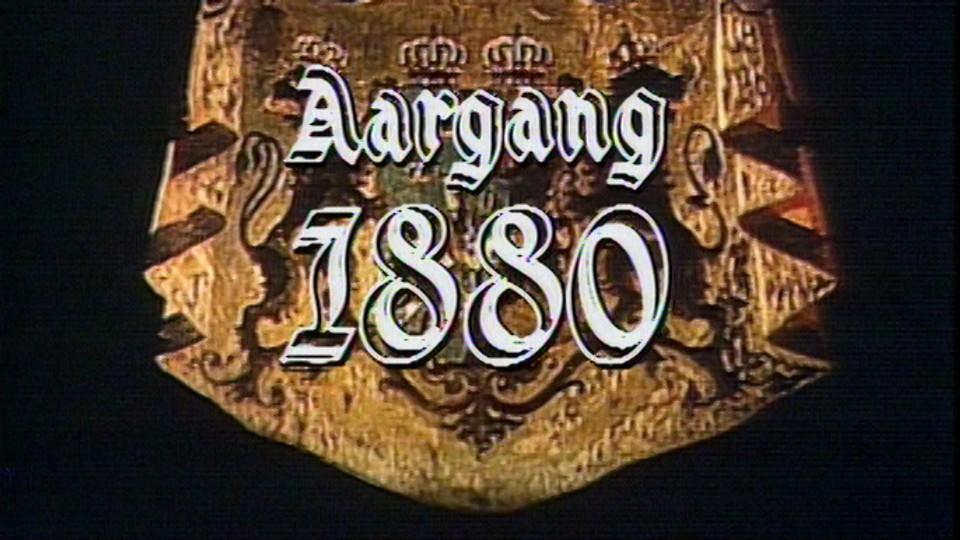Aargang 1880