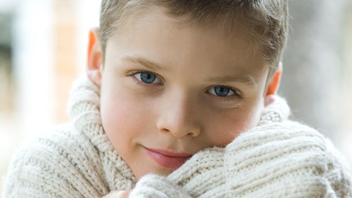 klær for barn med atopisk eksem akershus
