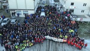 Kampen for Andøya