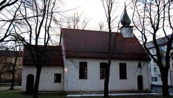 Døves kirke i Trondheim