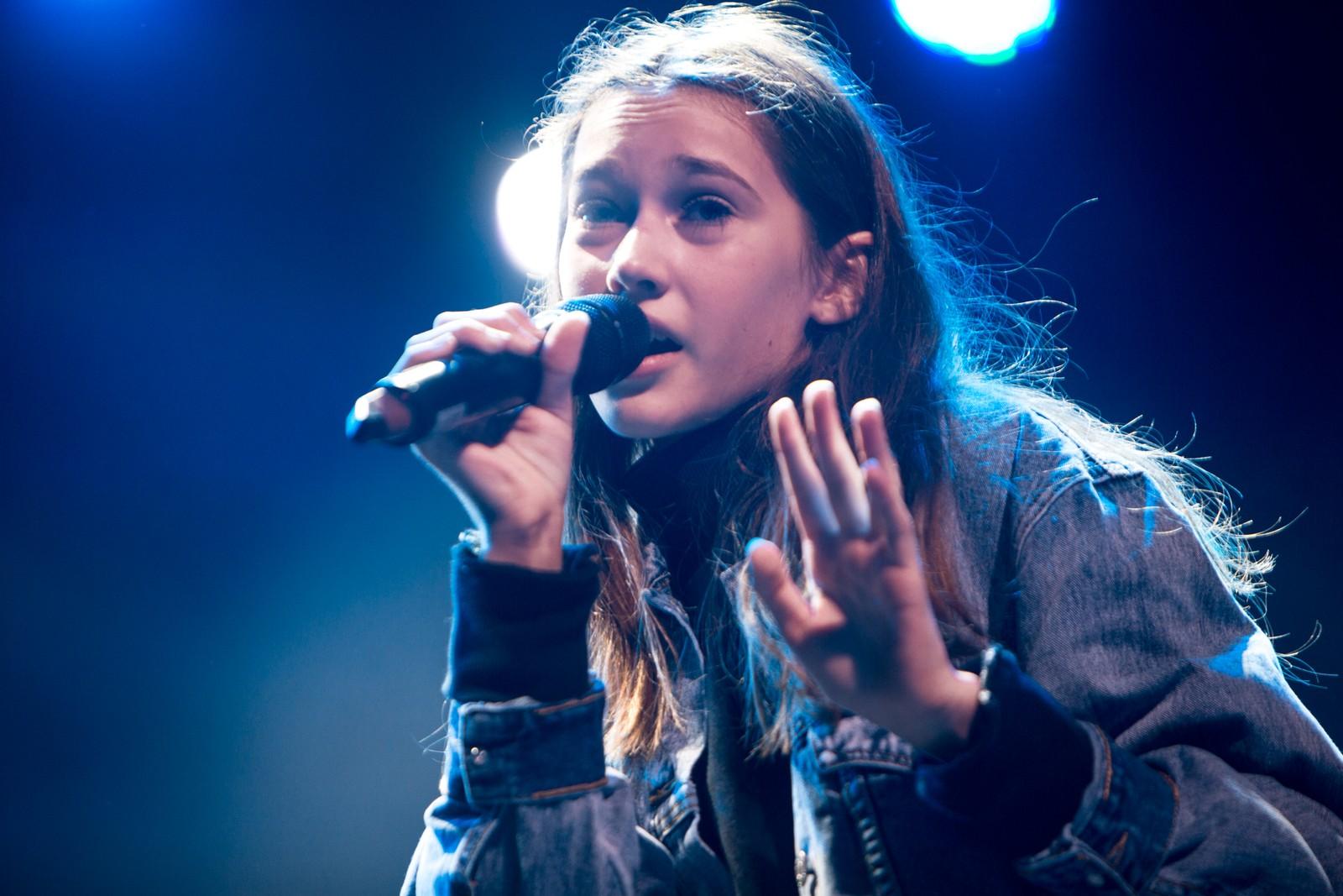 Nathalie Madsen - Askvoll