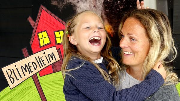 Norsk dokumentarserie om barn som veks opp i ulike familiar, om deira utfordingar, meistring og stoltheit.