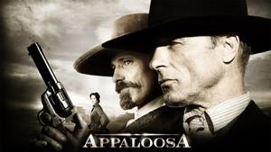 Film: Appaloosa