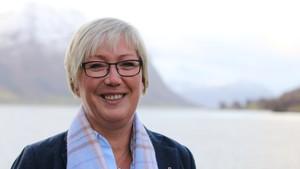 15:30 · Val 2017: Partiutspørjing med Frida Melvær, Høgre