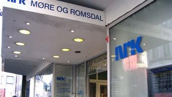 NRK Møre og Romsdal Ålesund