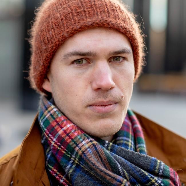 Carl Einar Bonnevie Rasmussen