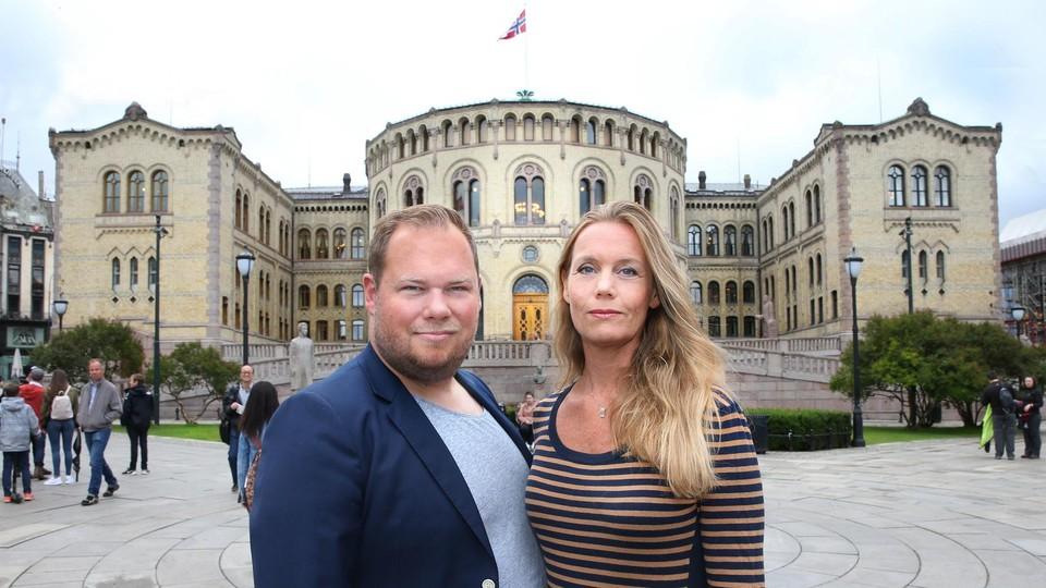 Valg i NRK P1