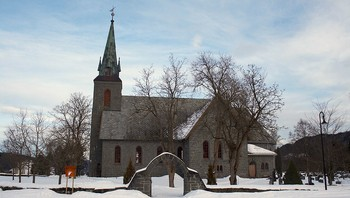 Orkdal kirke