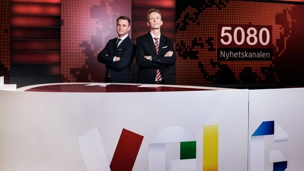 5080 nyhetskanalen nrk