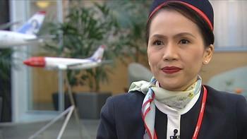 Norwegian får sterk kritikk for måten de lønner sine thailandske kabinansatte.