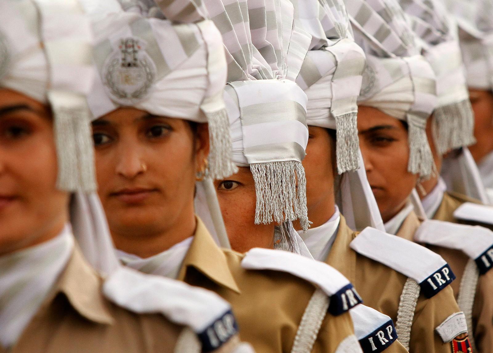 Også disse politikvinnene deltok i den 69. feiringen av Indias uavhengighet.