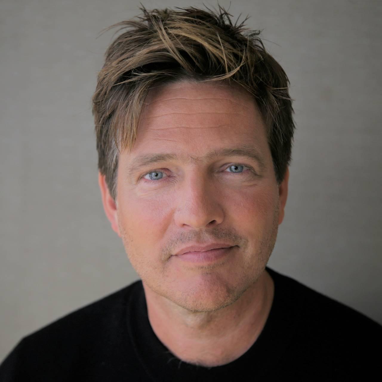 Filmregissør Thomas Vinterberg.