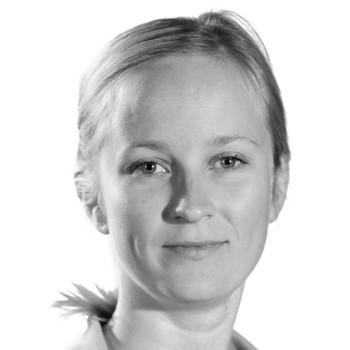 Anette Dotseth Stensholt