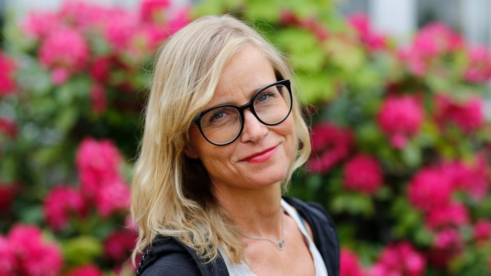 Lajla Ellingsen