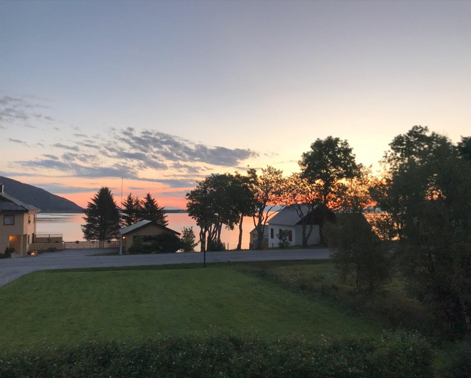 Haramsøya