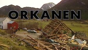 Orkanen - 1992