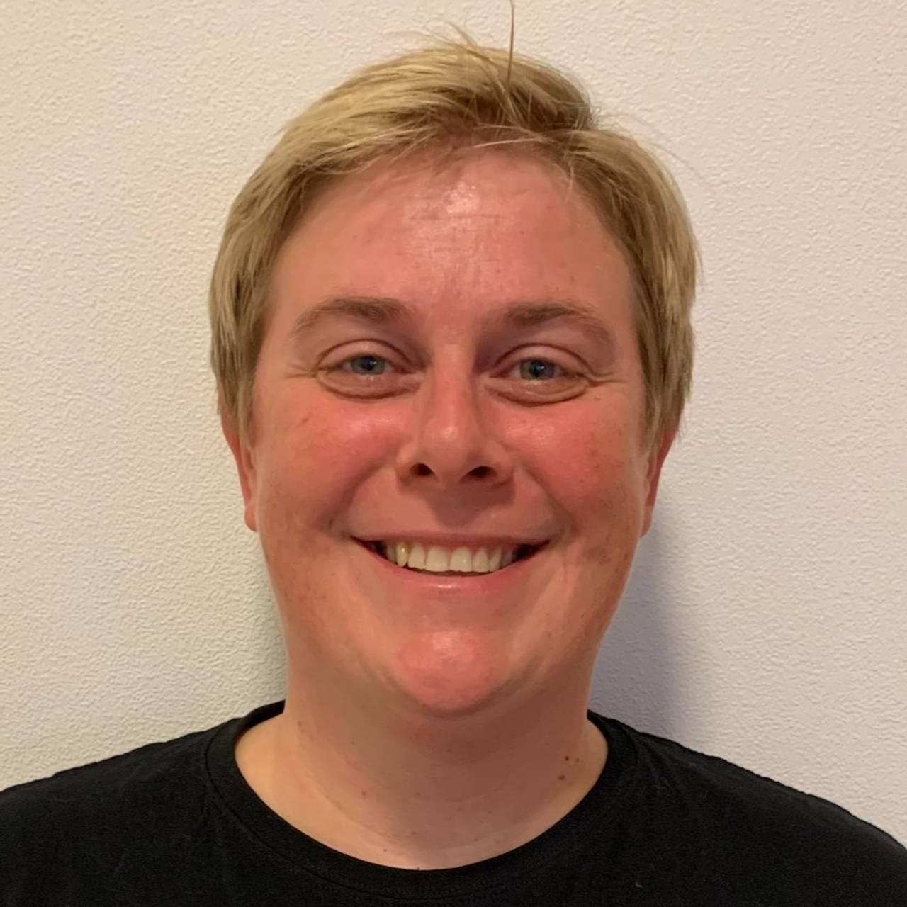 Bilde av Ingvild M.L. Halvorsen (43)