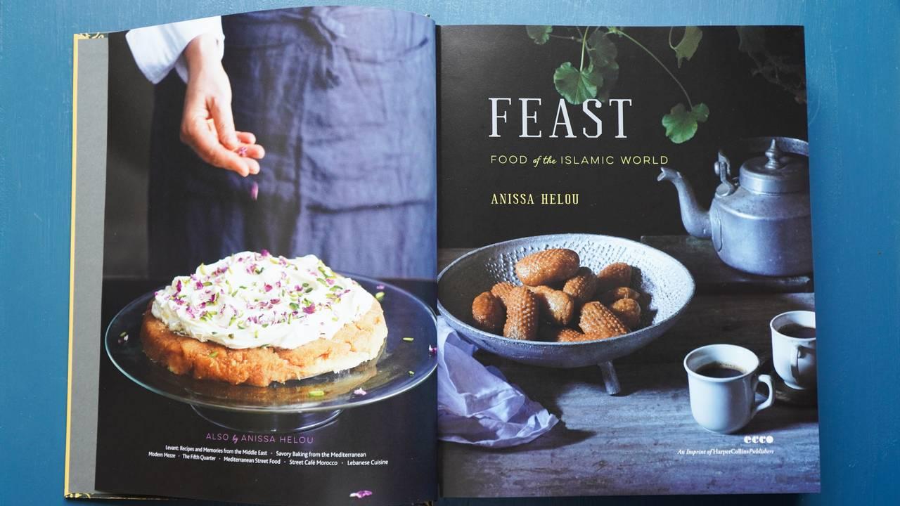 Bilde av kokeboken