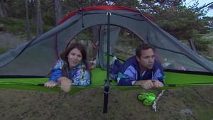 NRK TV – Gadget Pia tester: – Verdens dyreste campingbil