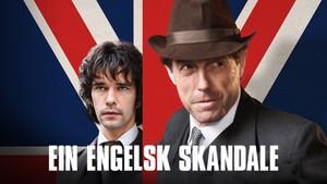 Ein engelsk skandale