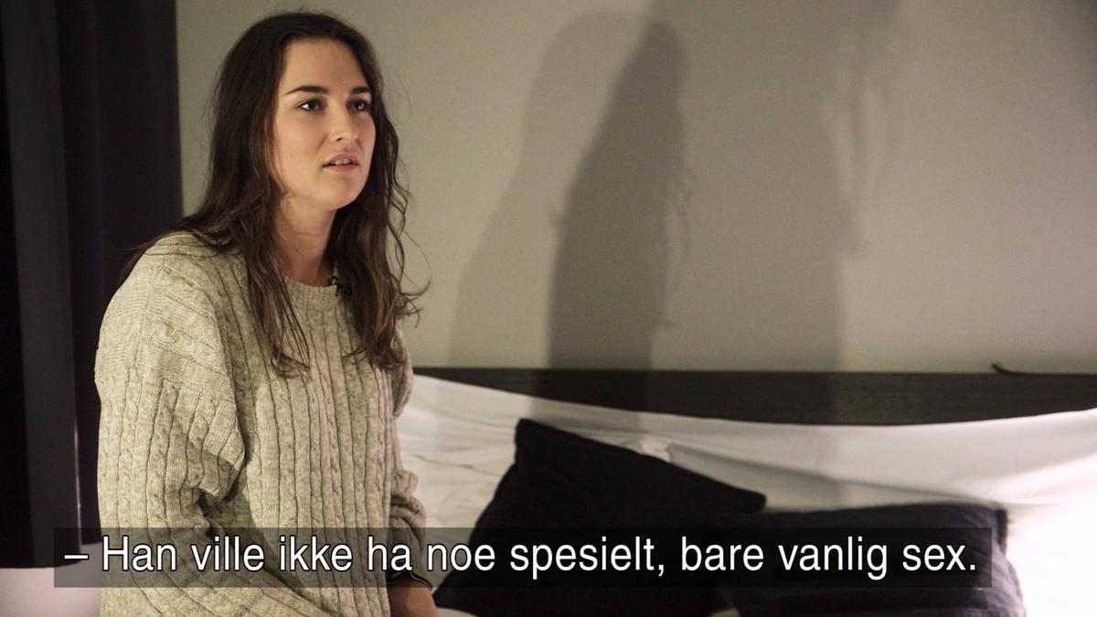 norske jenter har sex jenter naken