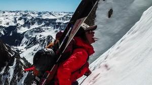 Fantastiske fjell - livet over skyene: 1. episode