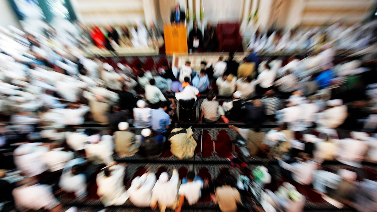 tv muslim i norge