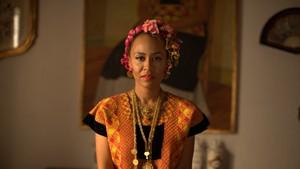 I fotsporene til Frida Kahlo