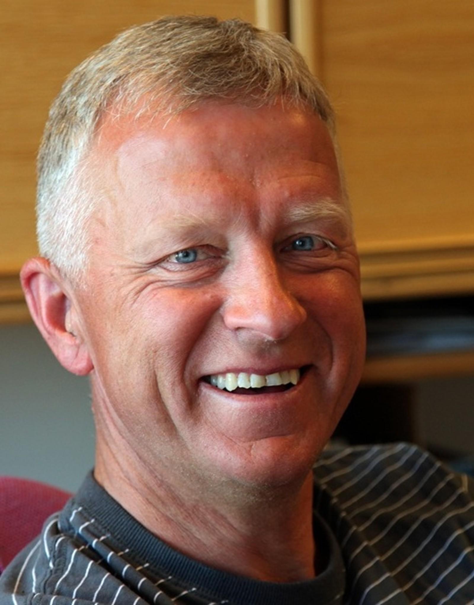Bjørnar Wiseth blir direktør for klima og miljø. Er i dag miljøverndirektør hos Fylkesmannen i Nord-Trøndelag. En funksjon han har hatt siden 2013.
