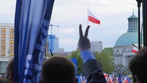 Polen, Gud og politikken