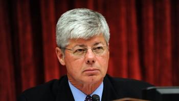 Bart Stupak er senator for Demokratene fra Michigan