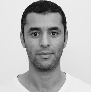 Farid Ighoubah