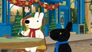 Kasper og Lisa: 51. episode