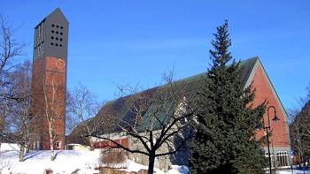Namsos kirke