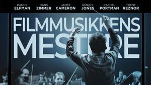 Filmmusikkens mestere