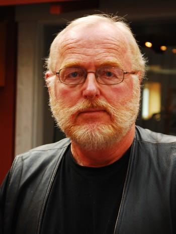 Henning Robbestad