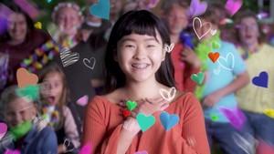 MGPjr: MGPjr 2017: Hjertespråk - musikkvideo