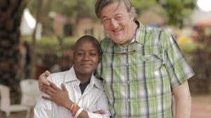 Stephen Fry - møte med homofobi