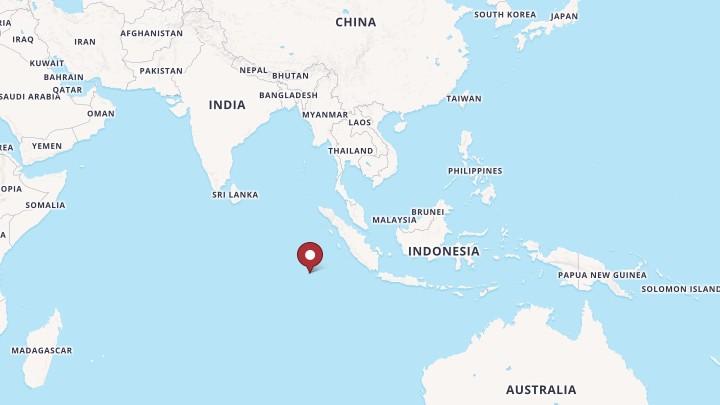 sumatra kart Flere mistet livet etter jordskjelv – Nyheter – NRK sumatra kart