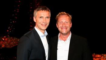 Stoltenberg og Price