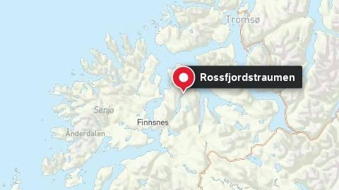 Rossfjordstraumen
