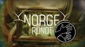Norge rundt med tegnspråktolk