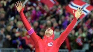 OL på Lillehammer: Høydepunkter dag 1