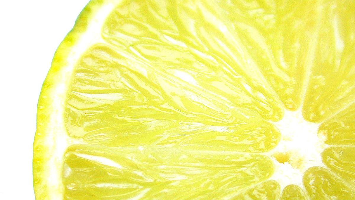 Sitron sprute
